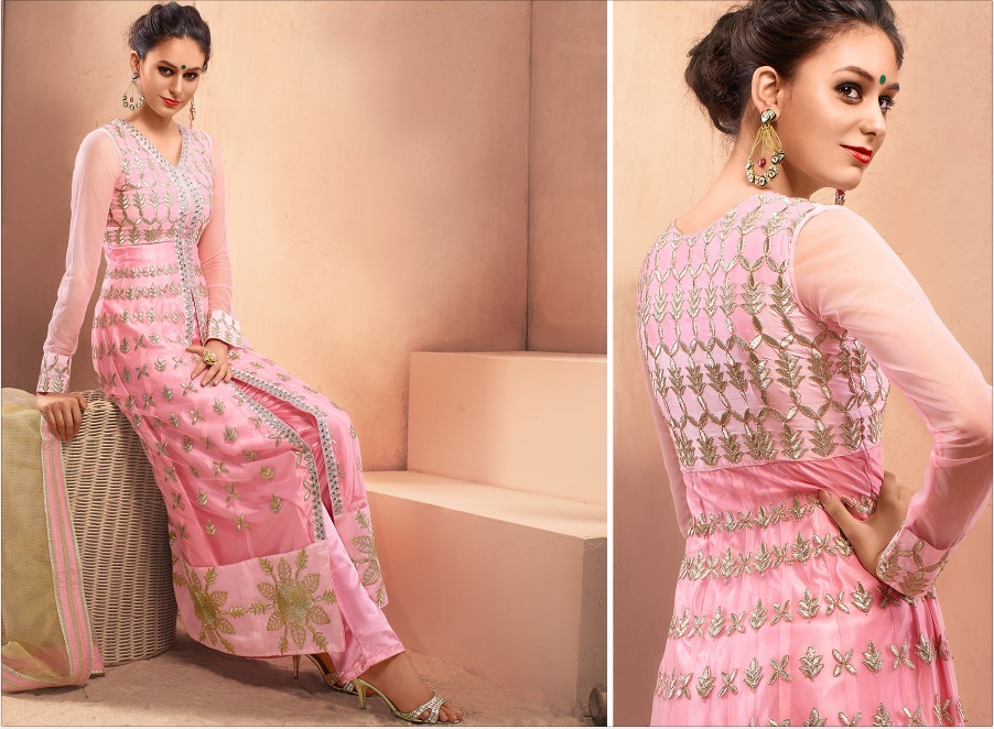 NEW COLLECTION OF PARTY WEAR - Anokhi
