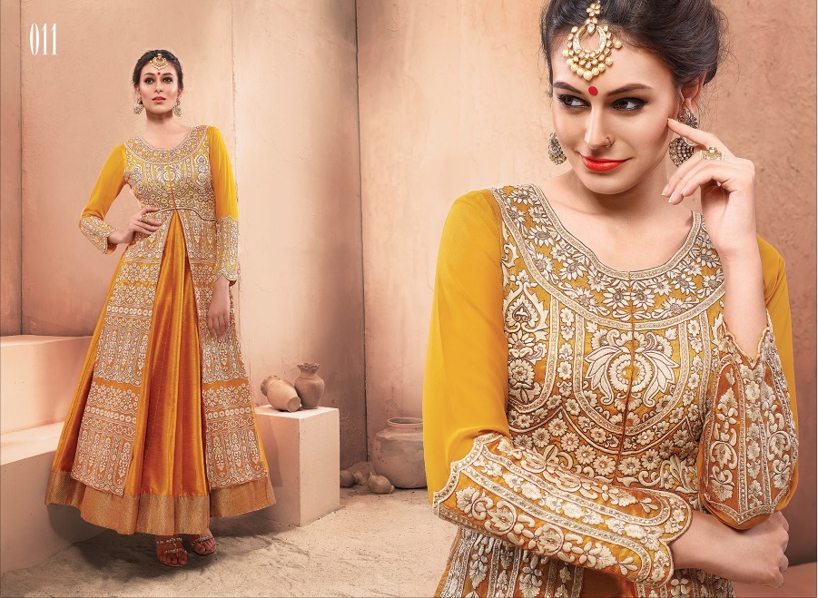 New Collection Of Party Wear Anokhi