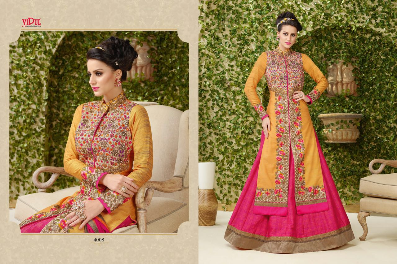 Ladies Designer Suits, Kurtis, Art Jewellery - Anokhi Trends Pathankot